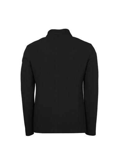 Armani Collezioni Ceket Siyah